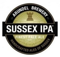 Arundel Brewery - Sussex IPA